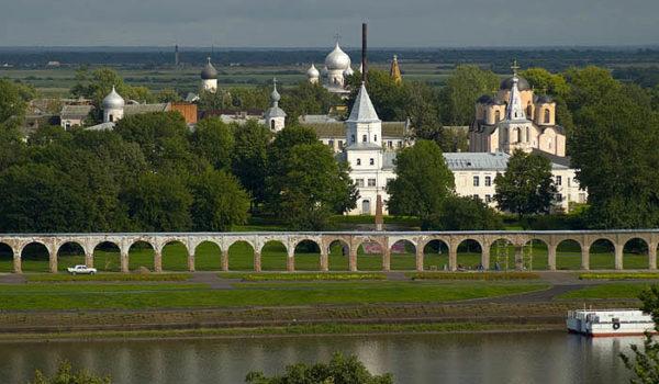 Novgorod (Veliky Novgorod)